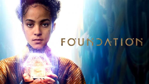 Apple TV+ Foundation series
