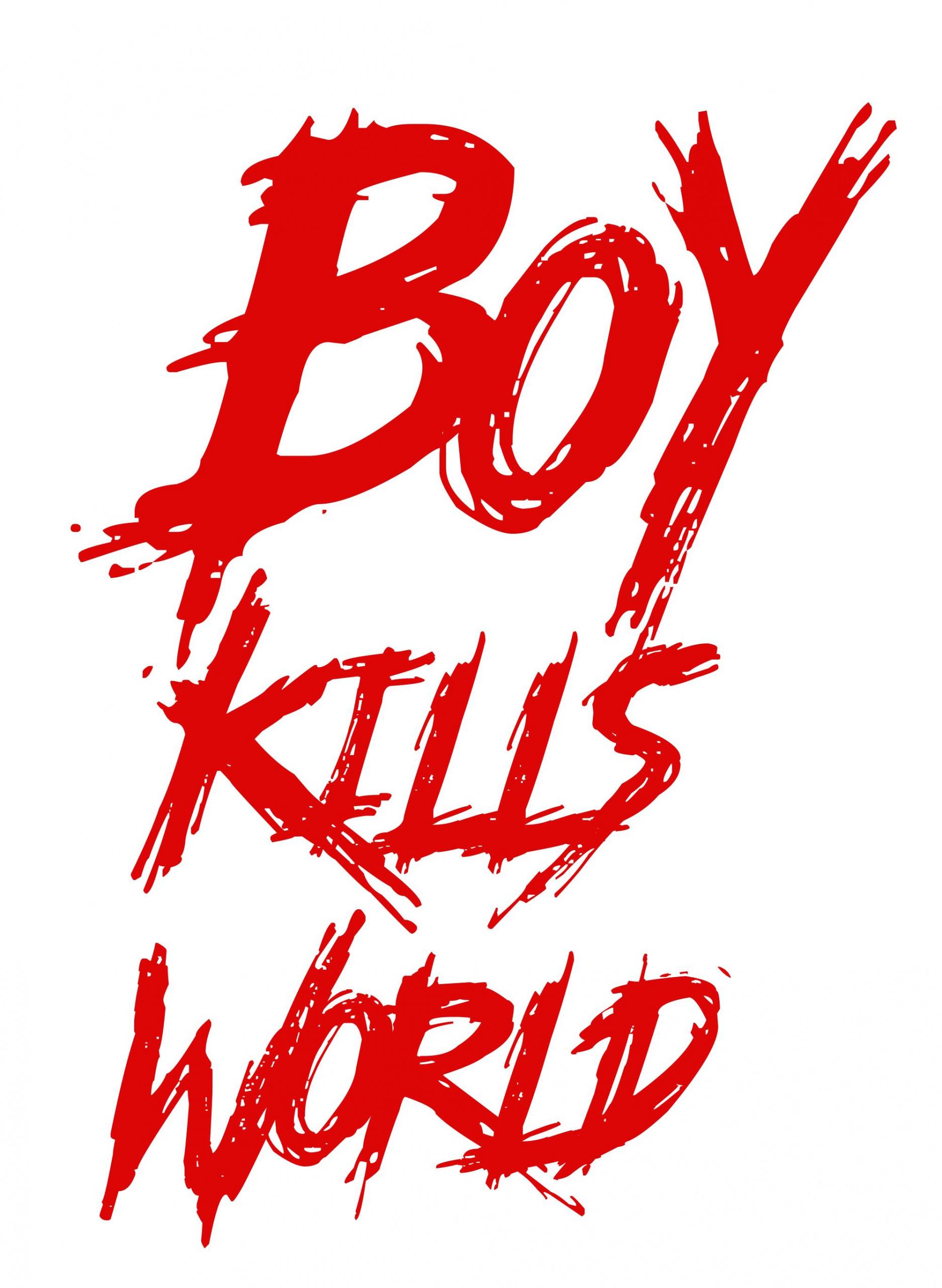 Boy Kills World