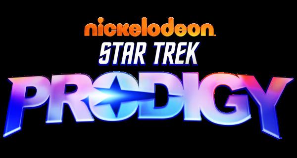 Star Trek Prodigy logo