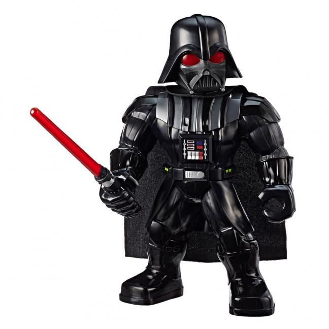 Star Wars Mega Mighties Darth Vader Action Figure